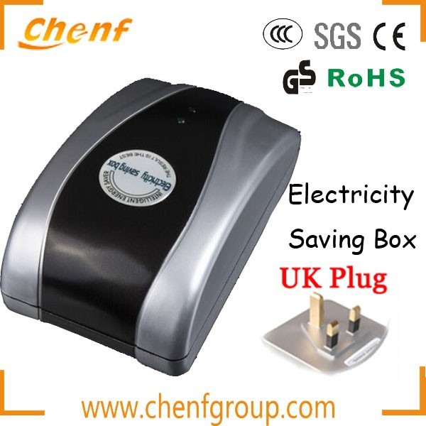 Newest 15KW Intelligent Power Saver / Electricity Saving Device