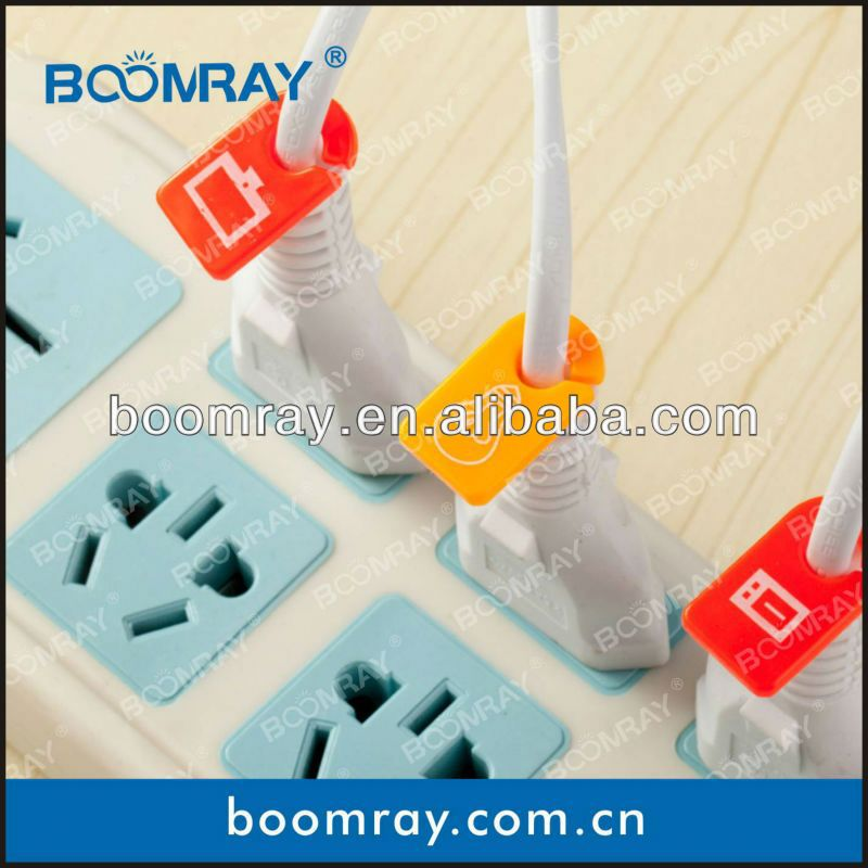 Plastic Square flat Wire Electric