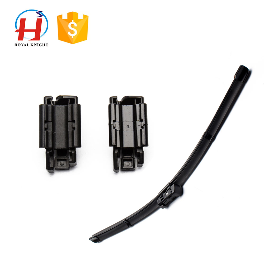 Auto parts Top Quality frameless wiper blade for vw