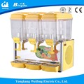 WF-B39 hot & cold Mixing drink juice dispenser