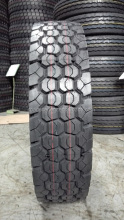 ANNAITE Brand TBR Tires 10.00R20 10.00 20 10.00-2018PR Pattern 388 with Ultra Wear and Anti Stab Formula