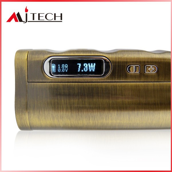2015 Super Sleek 20W Box Mod Ola X Hero Cheap Price electronic cigarette box mod