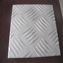 different thickness1050 3003 H14 aluminium chequered plate specification