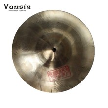 High-grade best sell drumset lion dance hi-hat cymbal