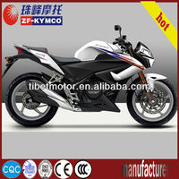 zf-ky china motorcycle 250cc race motorcycle (ZF250)