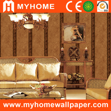 china manufacturer good sale guangzhou MyHome wallpaper decor