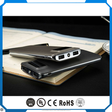 Redstar new QC3.0 quick charge CE ROHS FCC 10000mah small size power bank