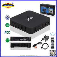 Hot Selling Dual Core MX TV Box With XBMC 13.2 Fully loaded smart tv box