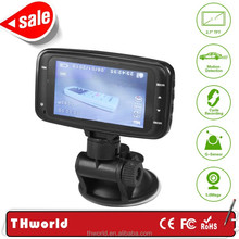 wholesale NEW fhd 1080p gs8000l manual car camera hd dvr radar detector
