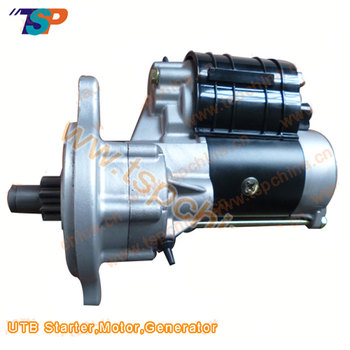 UTB Starter Motor,Generator part for TRACTOR Engine parts