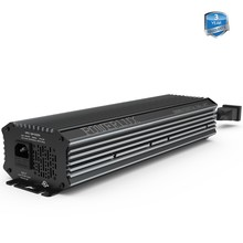 Hydroponics Honest Supplier GWELL 400w 600w 1000w Dimmable Digital Electronic Grow Light Ballast