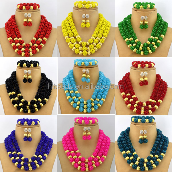 Pictures of latest beads in nigeria new style for 2016 2017