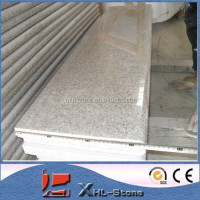 Hot selling G681 Granite Large Stepping Stones