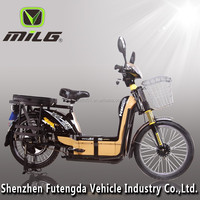 hot fashionable scooters e-bike bycicle electric motorcycles