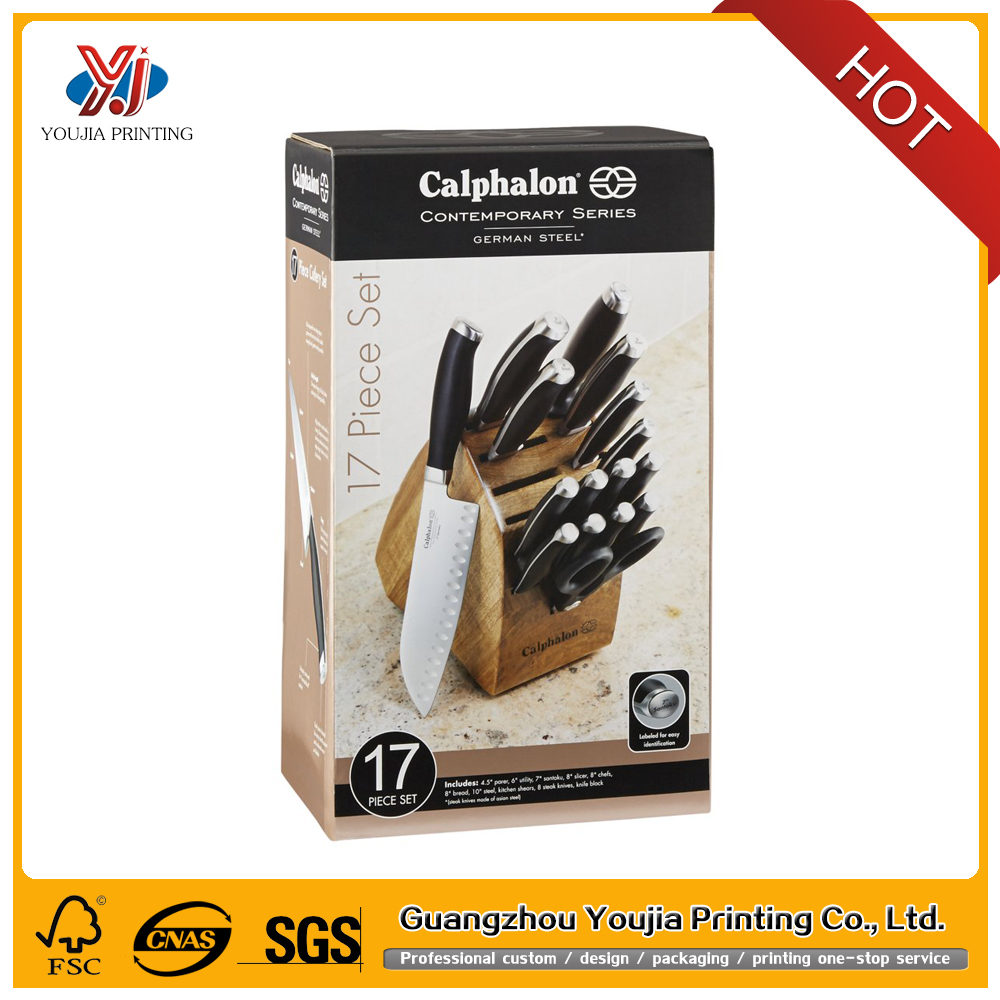 list manufacturers of kitchen knife packaging box buy kitchen
