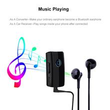 Microphone Bluetooth Waterproof Noise Cancelling Function and Wireless Communication in ear stereo bluetooth earphone