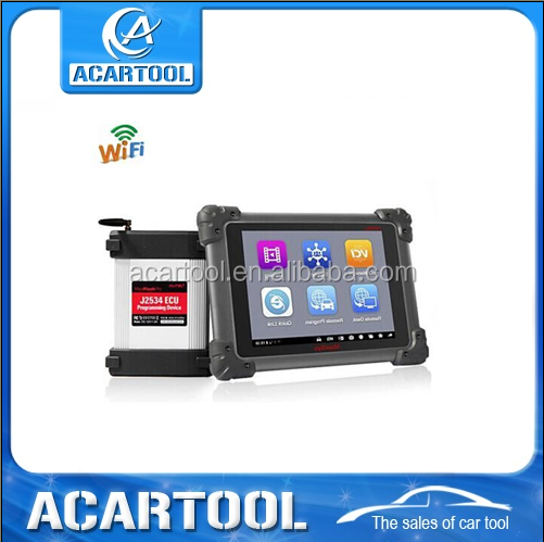 2015 Best Newly ms908p Diagnostic Wireless MS908P Autel Maxisys Pro With Automatic Wi-Fi updates autel maxisys pro ms908p