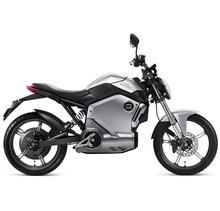off road all terrain cross country Super Electric Motorcycle Scooter Electric Vehicle with Bosch Motor and Panasonic battery