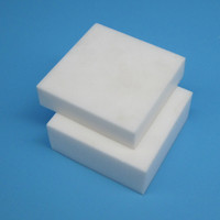 100% pure virgin teflon board raw material ptfe board