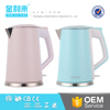 HOT SALE ELECTRIC KETTLE PLASTIC WATER