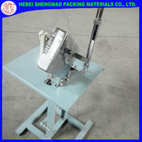 pedal bag sealer Labor-saving Heavy Duty Good Stable Food Standard Packing Use Pedal Single Clipper