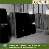 Quarry directly china absolute black granite slabs price