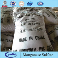 Pestcide using chemical Manganese Sulphate /MnSO4