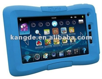silicone protective case for Kurio 7 tablet