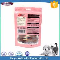 Good Quality Natural Dog Food Beef Roll Pet Treats