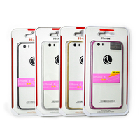 Low price stock products Mosen mobile phone case frames for iPhone 6 6 Plus
