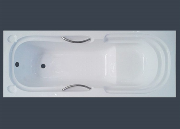 2018 portable acrylic fiberglass bathtub with seat for adults buy bathtub acrylic bathtub. Black Bedroom Furniture Sets. Home Design Ideas