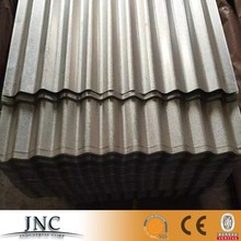 Antifinger Aluzinc Galvalume Steel Roofing Sheet Weight price per ton
