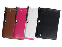 For Apple Ipad 3 case for Ultra Slim Micro Fiber Leather Case Cover for New Ipad 3