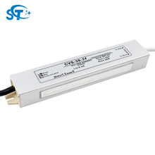 AC 200-240V to DC 12V 24V Constant Voltage Waterproof Electronic LED Driver 30W