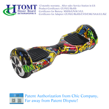 hoverboard self balancing scooter, 6.5inch hoverboard, lowest price hoverboard scooter