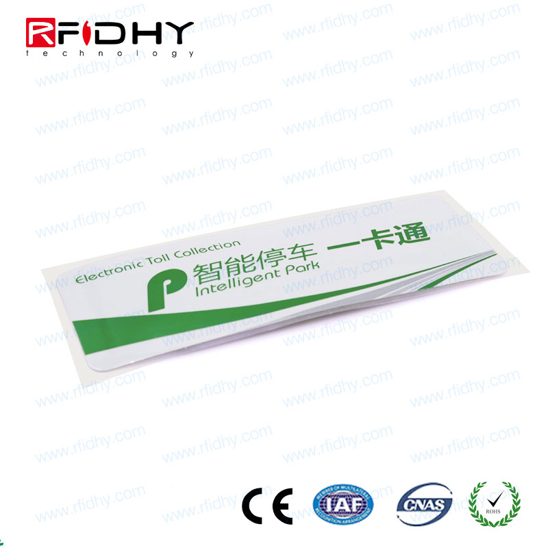 Best Seller RFID Labeling Machines, Passive Long Range Tag for Vehicle Tracking