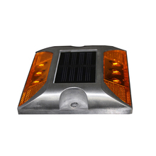 Wholesale Price IP68 Aluminium LED Cat Eyes Solar Road Stud Reflectors