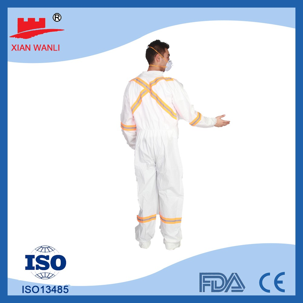 disposable coverall manufacturers clean room coveralls for men and women