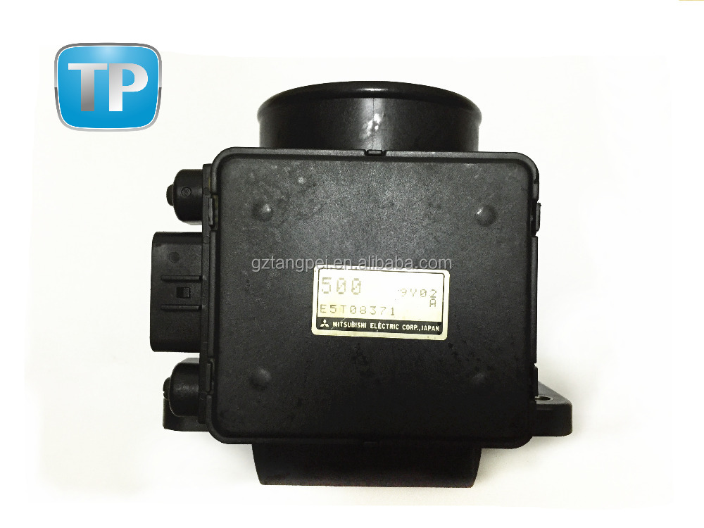 Air Flow Meter for Mitsubishi Carisma 1.6 OEM# MD172500/500 E5T08371