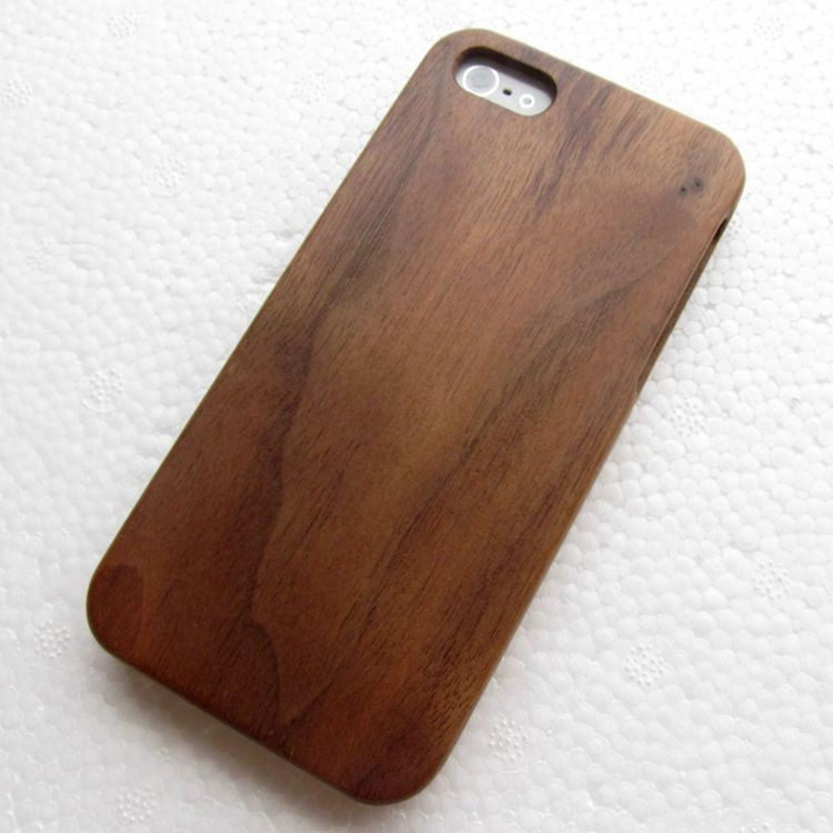 smart wood mobile/cell phone case/cover/skin for i phone 5/5S/5SE