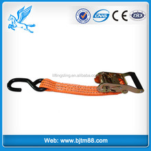 CE ISO approved 2500kg tree tie made in china