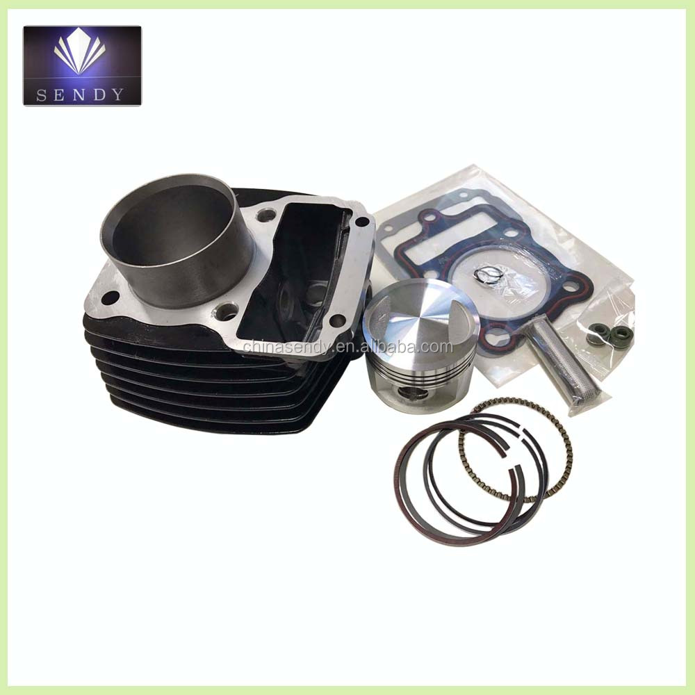 motorcycle engine parts cylinder for HONDA CG125