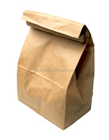 grocery brown paper bag manufacture