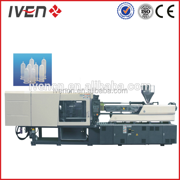 China cheap plc control injection molding machine Sold On Alibaba