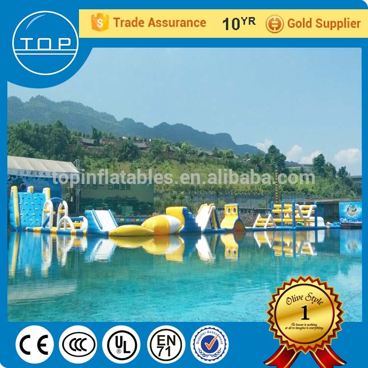 New design inflatable prices bike pedal boats for sale water park slides with high quality