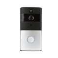 high quality battery powered wireless security camera wireless wifi doorbell video camera