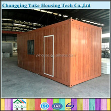 China hot sale good quality bamboo house for sale