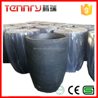 Clay Graphite Crucible For Aluminum Casting