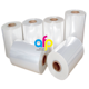 Cross Linked Polyolefin POF Shrink Film Used to Soft Wrapping