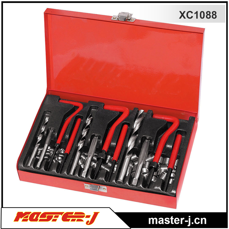 88 Piece Thread Repair Set Auto Tools tool products
